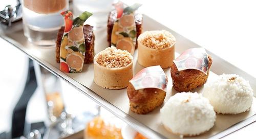 Jakarta Best Restaurant, Bar & Cafe Awards (BRBCA) 2014: MO Bar Review