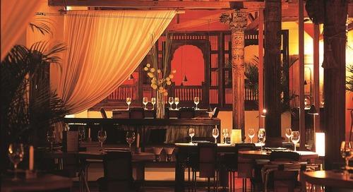 Jakarta Best Restaurant, Bar & Cafe Awards (BRBCA) 2014: Hazara Review