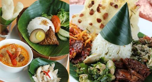 Jakarta Best Restaurant, Bar & Cafe Awards (BRBCA) 2015: Le Gran Cafe Review