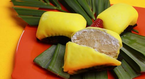 6 Makanan Olahan DURIAN yang Rasanya Bikin Nampol