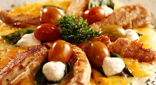 Jakarta Best Restaurant, Bar & Cafe Awards (BRBCA) 2015: El Asador South America Grill & Steakhouse Review