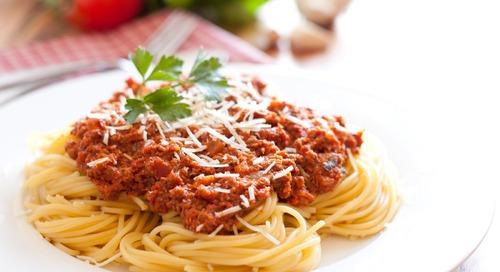 7 Jenis Pasta yang Wajib Kamu Kenali Sebelum ke Restoran Italia