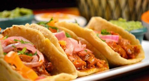 4 Restoran Meksiko di Jakarta Selatan
