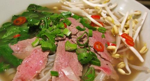 3 Makanan Vietnam Wajib Coba