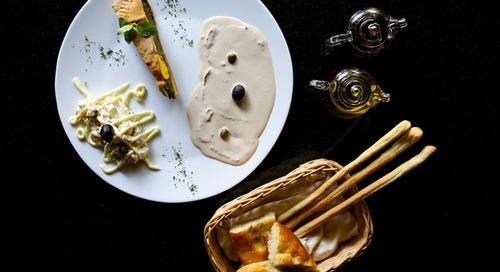 3 Restoran Italia Terbaik di Jakarta
