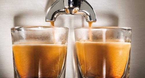 6 COFFEE SHOP HITS Incaran Lelaki Jakarta