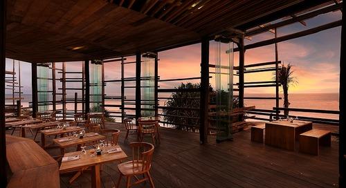 3 Fasilitas Kuliner Menakjubkan dari Waka Hotels & Resorts Bali