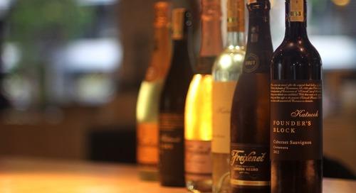 Wine Dinner Bermandikan Taburan Bintang? Hanya di The Trans Resort Bali