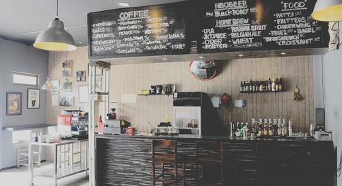 Coffeebeerian Mewujudkan Impian Para Pecinta Kopi dan Bir