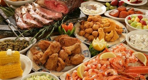 Promo All You Can Eat di Restoran-Restoran Jakarta!