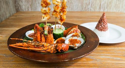 31 Restoran di Bali Menggelar Promo Makan Super Murah