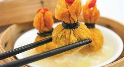 Nikmatnya Menyantap Asian Food dengan Diskon Fantastis