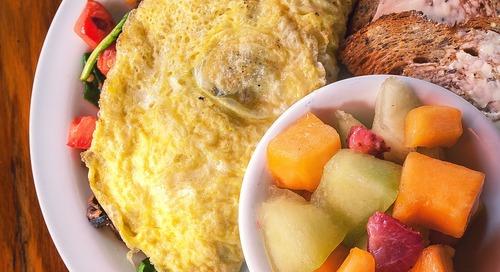 Terungkap! Ritual Pagi Hari Yang Bikin Gagal Diet