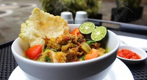 (PROMO) Buktikan Kamu Cinta Indonesia di Onyx Restaurant