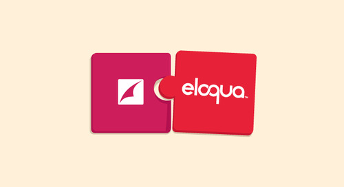 Setting Up Your Oracle Eloqua Integration
