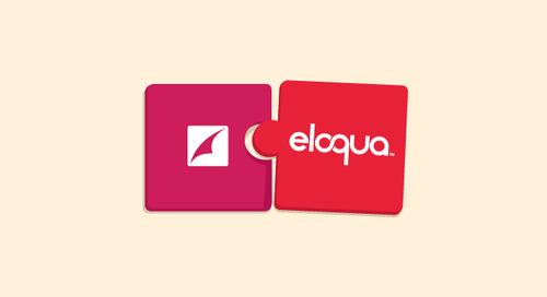 Creating a Web Data Lookup in Oracle Eloqua for Uberflip