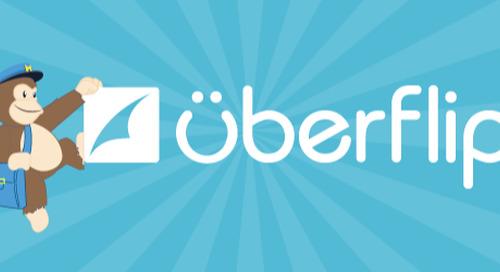 The Basics: Uberflip & MailChimp