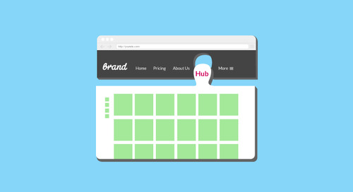 How to Embed Individual Hub Tiles Into Emails & Websites