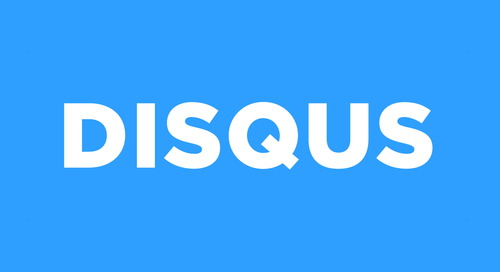 How to Integrate Disqus With Your Hub