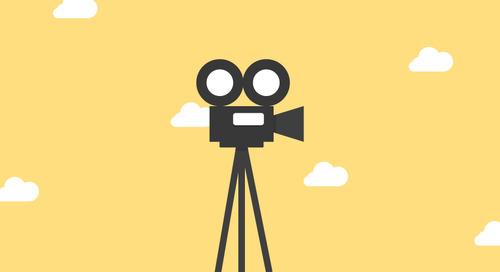 Marketing Streams Tutorial Video