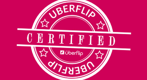 Do You Have What It Takes to be an Uberflip Certified Content Marketer?