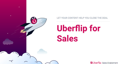 Uberflip for Sales Webinar Recording