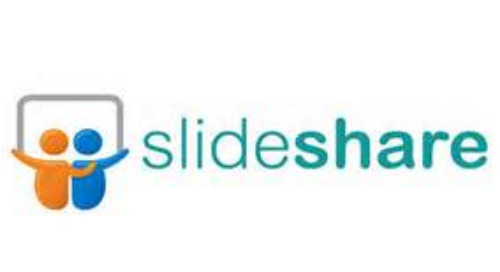 Adding a SlideShare Stream