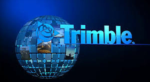 Check out the Trimble hubs!