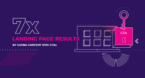 7x Your Landing Page Conversion Rate With Overlay CTAs