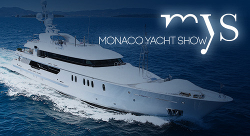 KK Superyachts at the MONACO YACHT SHOW 2016