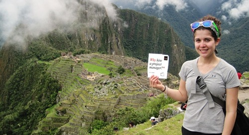 #JugglingCats in Peru