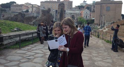 #JugglingCats in Italy