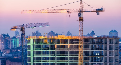 "ENR: JLL moves up in annual ""Top 100"" CM/PM survey"