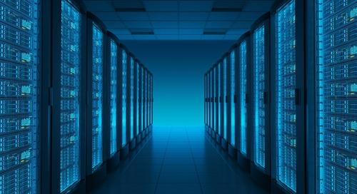 Big data continues to be a big deal