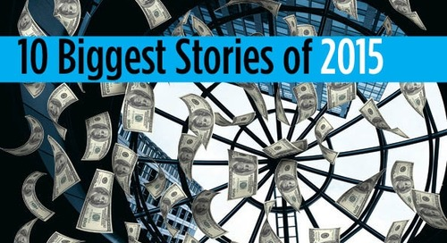 Are these the 10 biggest commercial real estate stories of 2015?