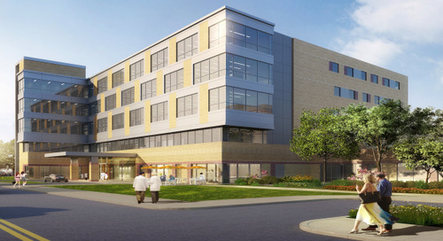 Enhancing patient care by consolidating services at Orange Regional Medical Center