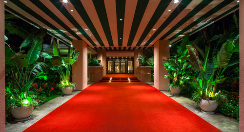 Elevating the iconic luxury Beverly Hills Hotel