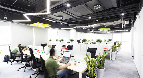 Your new office is awesome. Here's how to keep it that way.
