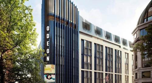 Developing Europe's first Urban Resort