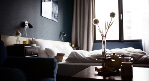 Back to sleep: Can hotels help guarantee the full eight hours?