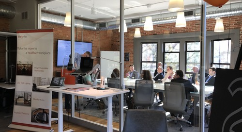 A how-to guide for creating a workplace that works
