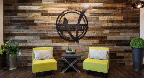 Refreshing brand image through ambitious renovation