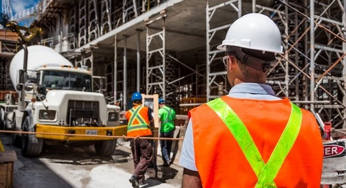 Hidden opportunities emerge from construction industry challenges