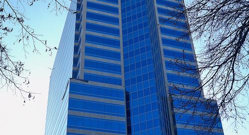 Achieving the highest LEED® Platinum recognition for landmark building