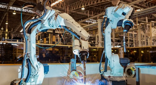 How will Industry 4.0 impact U.S. manufacturing?