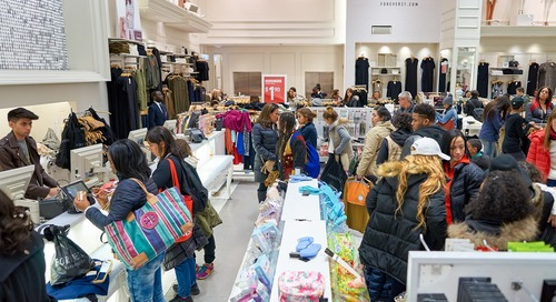 European discounters shake up U.S. retail