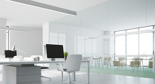 The Fit-out Tech to Accommodate a Flexible Workforce