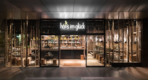 Supporting a brand's expansion across Asia