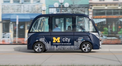 Are university campuses turning into mini smart cities?