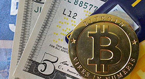 Bitcoin and the Future of Your Paycheck